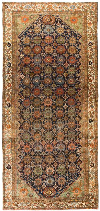 ANT125750 Persian Malayer