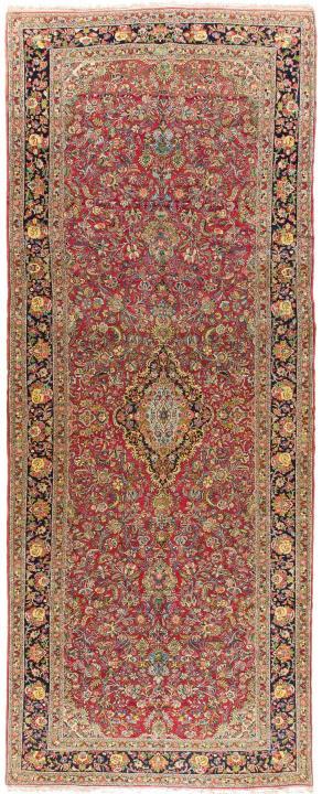 ANT125780 Persian Sarouk