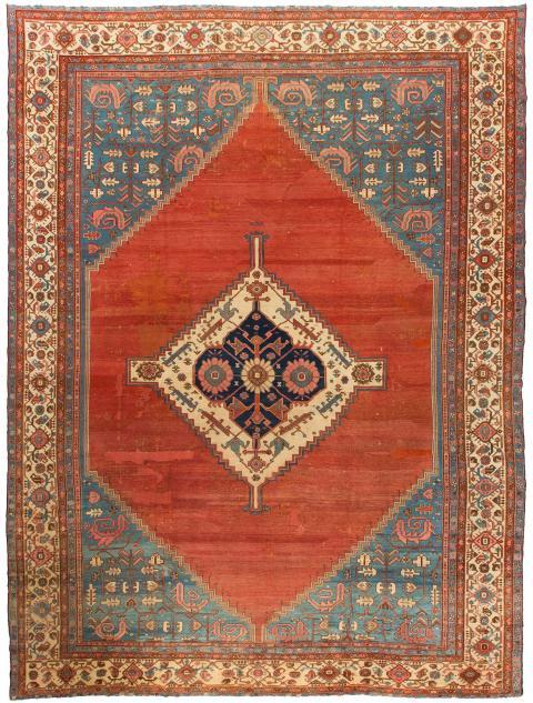 ANT125784 Persian Serapi