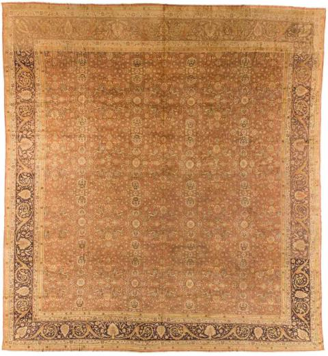 Antique Area Rugs By Safavieh