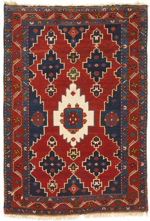 ANT16071 Caucasian