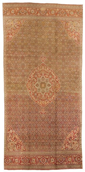 ANT169595 Persian Tabriz
