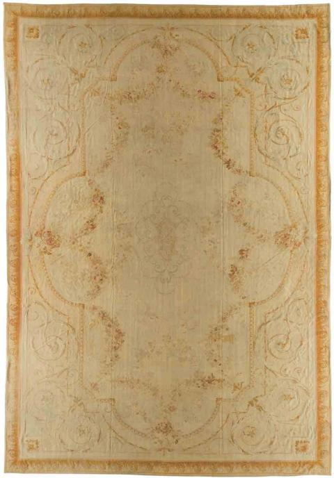Rug Ant174010 Aubusson Antique Area Rugs By Safavieh