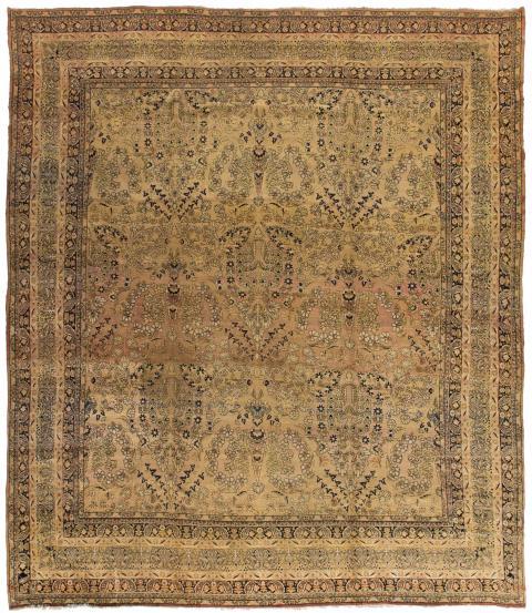 ANT174037 Persian Kerman