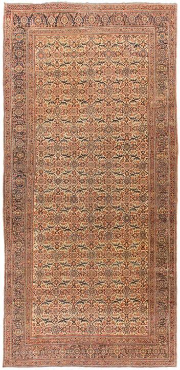ANT174082 Persian Tabriz