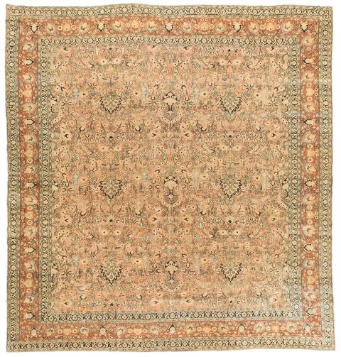 ANT174091 Persian Mashad