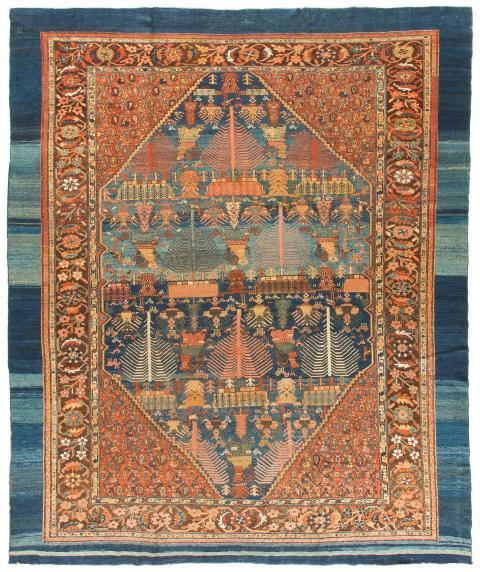 ANT174135 Persian Bakhshahyesh