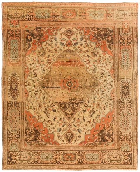 ANT174146 Tabriz