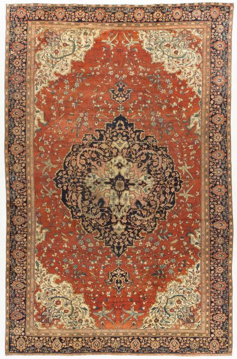 ANT174148 Persian Sarouk