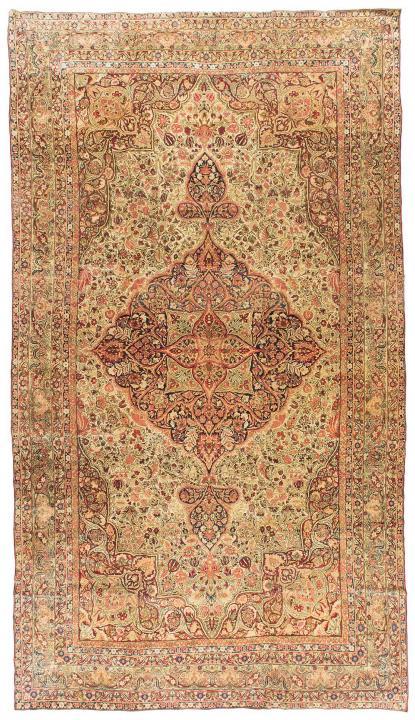 ANT174157 Persian Kerman