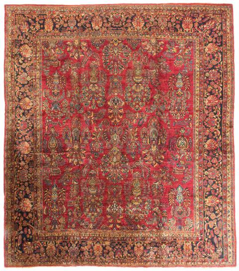 ANT174196 Persian Sarouk