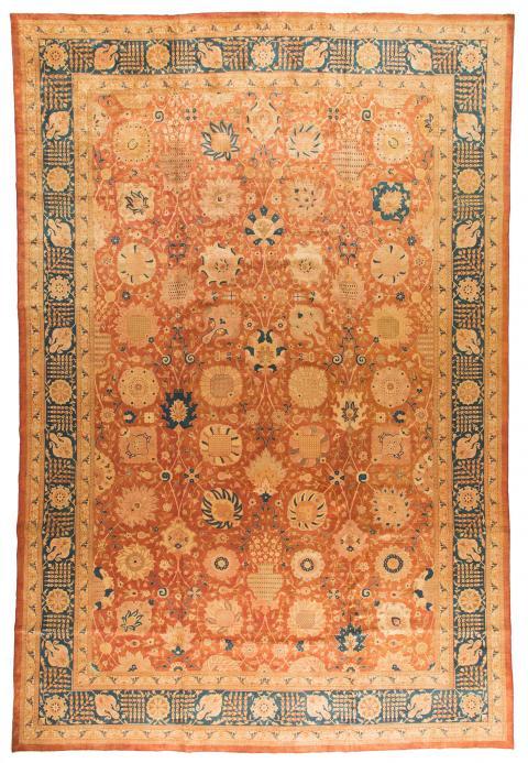 ANT174237 Tabriz