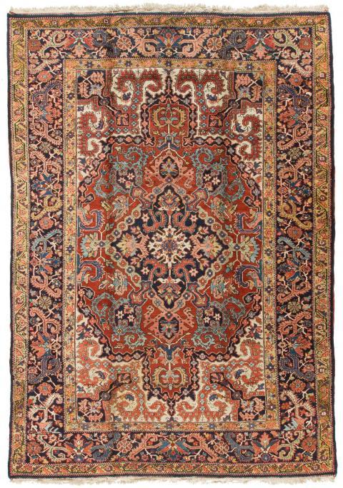 ANT174294 Persian Heriz