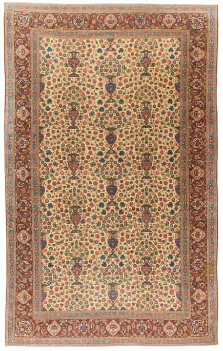 ANT174302 Persian Kashan