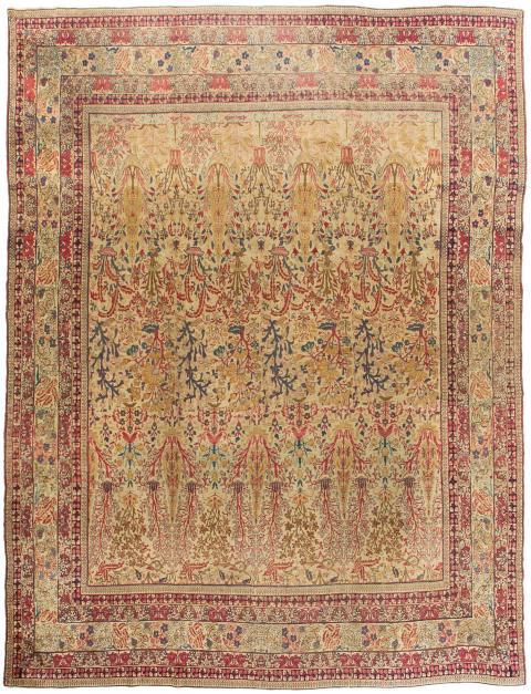 ANT174304 Persian Kerman