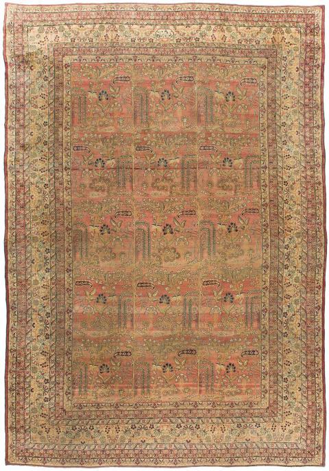 ANT174309 Persian Kerman