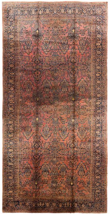 ANT174327 Persian Sarouk