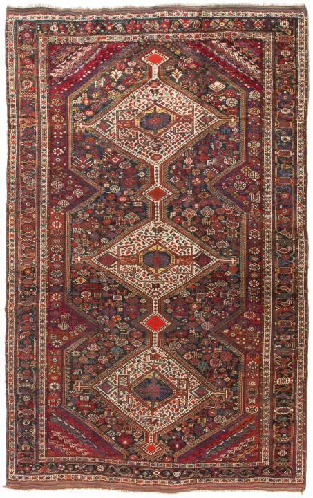 ANT174333 Persian Shiraz