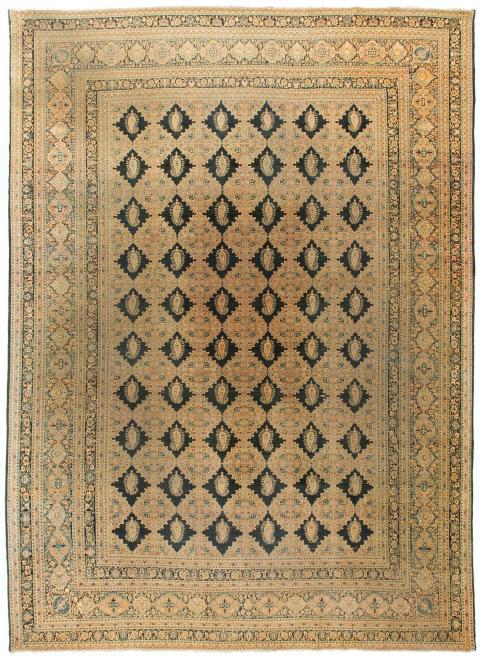 ANT174363 Persian Tabriz