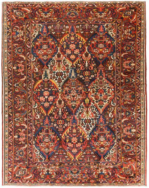 ANT174369 Persian Bakhtiari