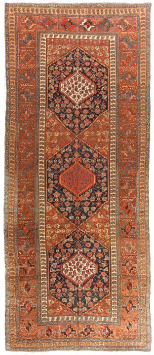 ANT174391 Persian Bidjar