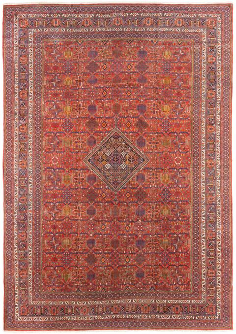 ANT174433 Persian Jishaghan