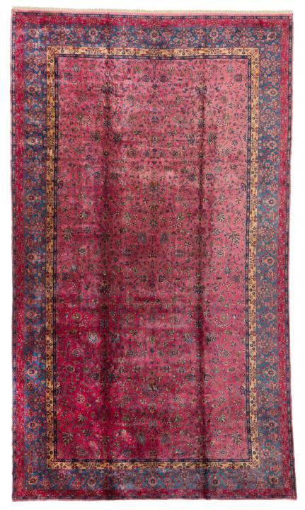ANT174440 Persian Kashan