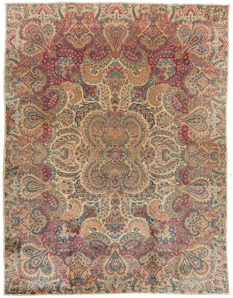 ANT174461 Persian Kerman