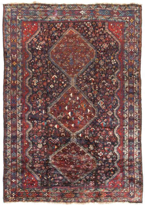 ANT174512 Persian Shiraz