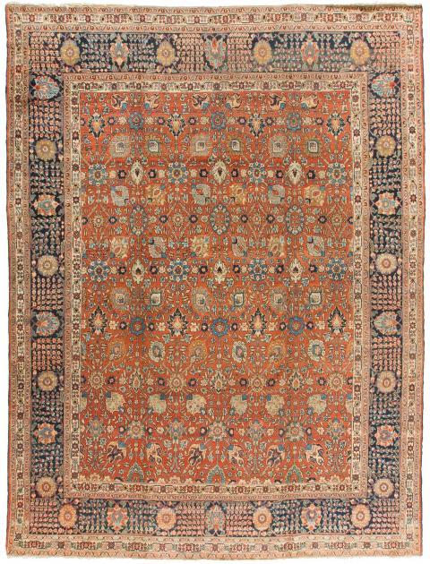 ANT174539 Tabriz