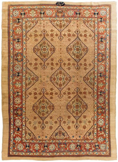 Rug Ant174565 Persian Bakhshayesh Antique Area Rugs By