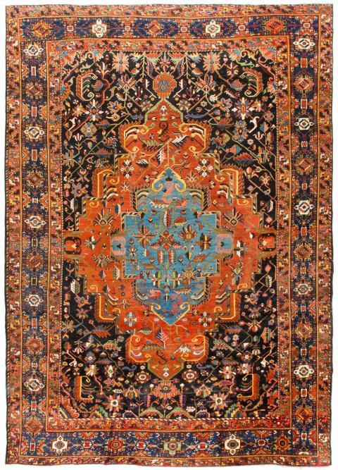 ANT174570 Persian Bakhtiari