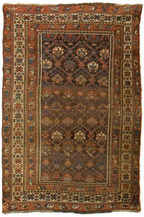 ANT174573 Persian Bidjar