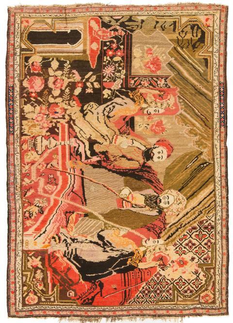 ANT174596 Karabagh