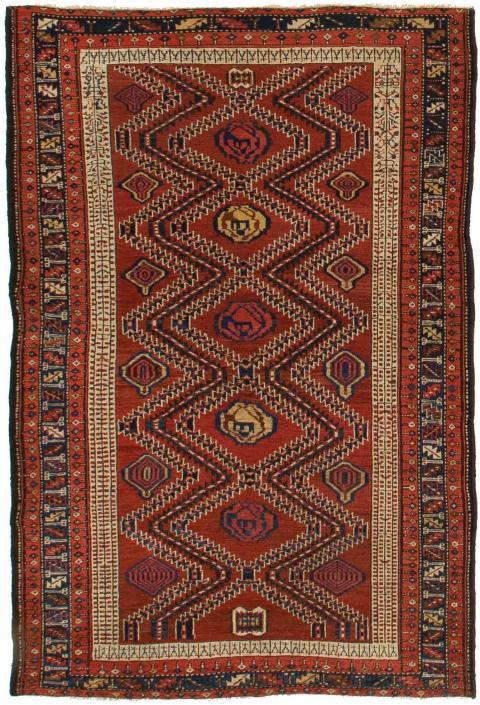 ANT174628 Persian Malayer