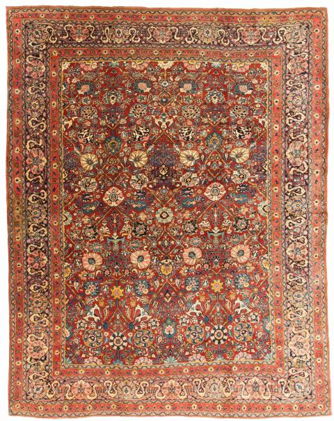 ANT174632 Persian Mashad