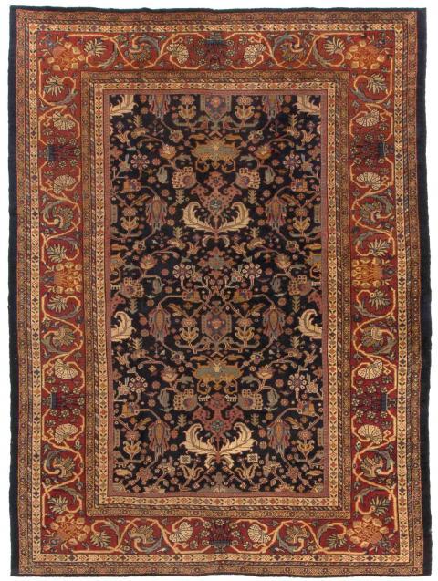 ANT174641 Persian Sarouk