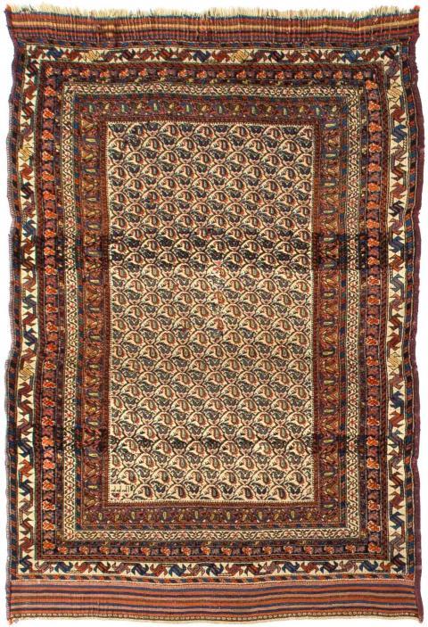 ANT174642 Persian Senneh