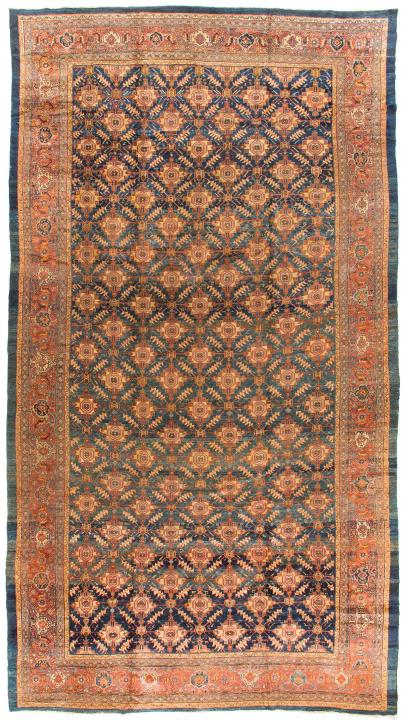 ANT174683 Persian Bibikabad