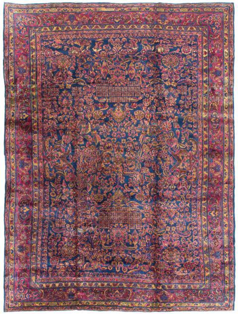 ANT174898 Persian Sarouk