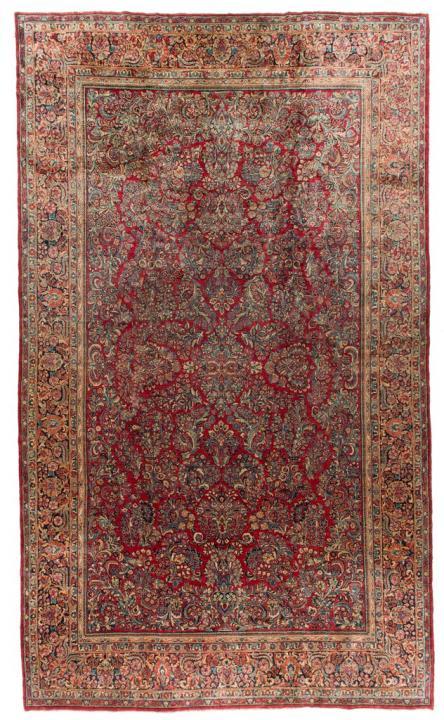 ANT174899 Persian Sarouk