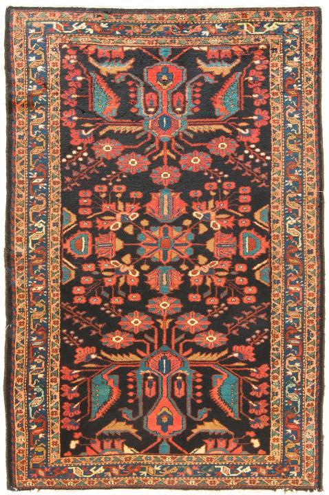 ANT19731 Persian Hamadan