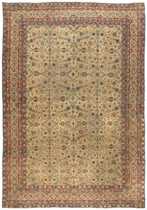 ANT248247 Persian Kerman