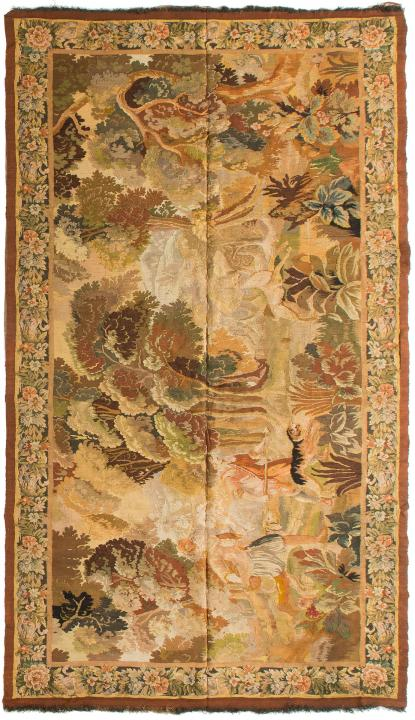ANT32409 Heirloom Tapestry