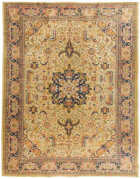 ANT58710 Persian Tabriz