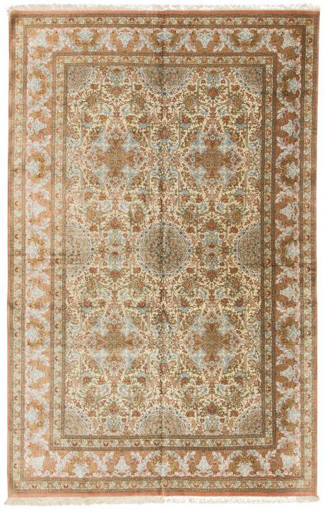 ANT121683 Persian Qum
