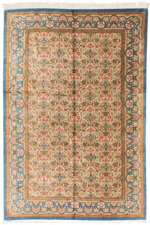 PF166412 Persian Qum