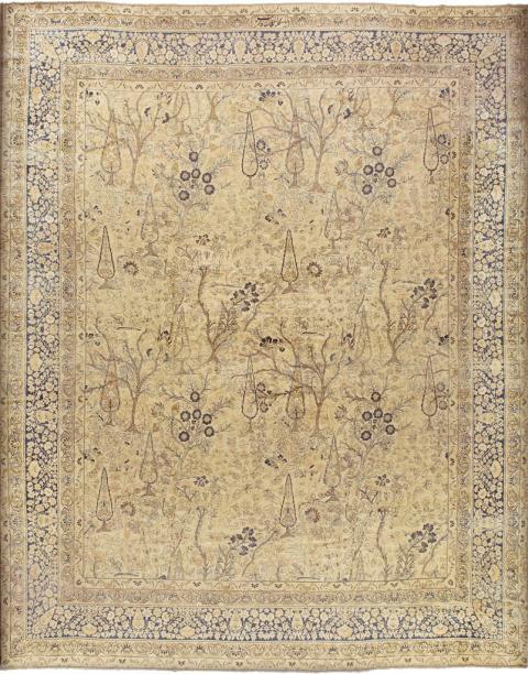 ANT124399 Kerman