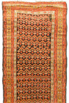"ANT174474 Persian Malayer - Antique 3' 6"" x 13' 9"""