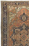 "ANT174511 Persian Serapi - Antique 11' 4"" x 17' 6"""
